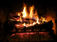 fireplace-burning-fire